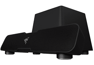 Leviathan 5.1 Channel Surround Sound Bar