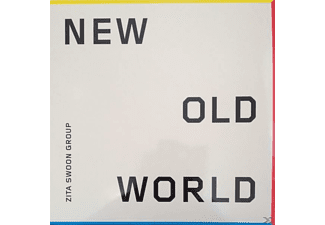 Zita Swoon Group - New Old World - (Vinyl)