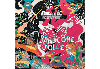 Funkadelic - Hardcore Jollies - (CD)