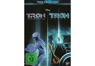 Tron Collection - (DVD)