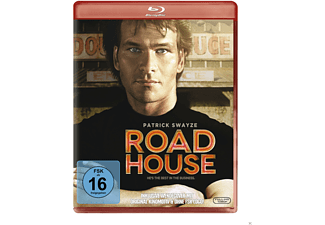 Road House - (Blu-ray)