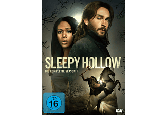 Sleepy Hollow - Staffel 1 [DVD]