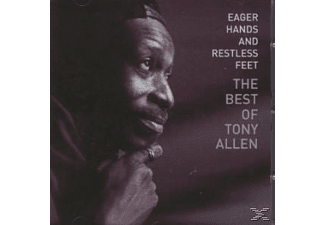 Tony Allen - The Best of Tony Allen - (CD)