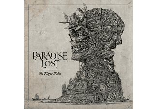 Paradise Lost - The Plague Within (2lp) - (Vinyl)