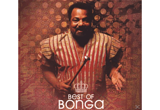 Bonga - Best Of Bonga [CD]