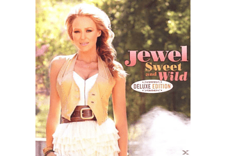 Jewel - Sweet And Wild - (CD)
