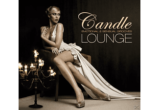 VARIOUS - Candle Lounge Vol.1 [CD]