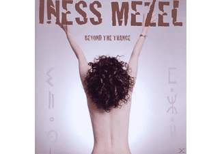 Iness Mezel - Beyond The Trance - (CD)