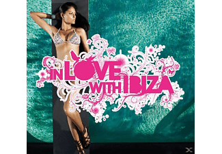 VARIOUS - In Love With Ibiza - (CD)