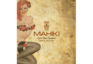VARIOUS - Mahiki-Soundtrack 1 Limited Edition - (CD)