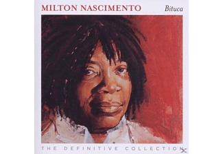 Milton Nascimento - Bituca-The Definite Collection - (CD)