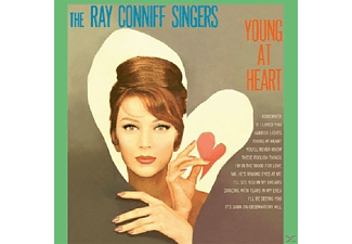 Ray Conniff - Young At Heart/Somebody [CD]