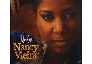 Nancy Vieira - No Ama - (CD)