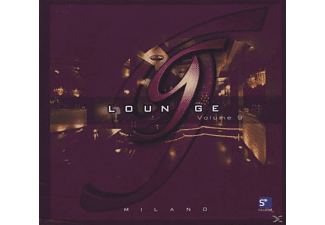 VARIOUS - G-Lounge Vol.9 - (CD)