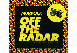 VARIOUS - Off The Radar - Collected Remixes [CD]