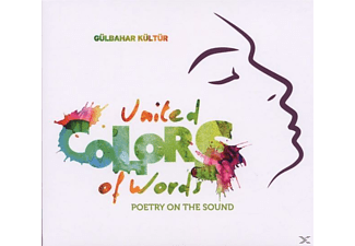 VARIOUS - United Colors Of Words [CD]