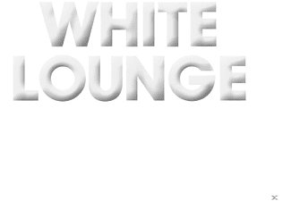 VARIOUS - White Lounge [CD]