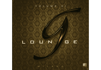 VARIOUS - G-Lounge Vol.11 - (CD)