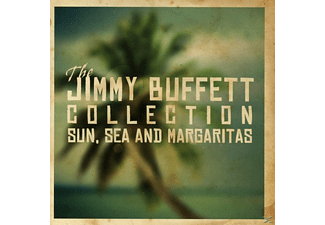 Jimmy Buffett - The Jimmy Buffett Collection - (CD)