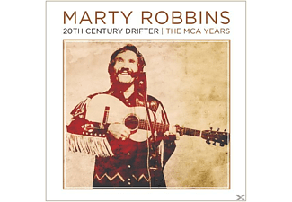 Marty Robbins - The Mca Years - (CD)