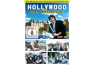 Hollywood am Wörthersee [DVD]