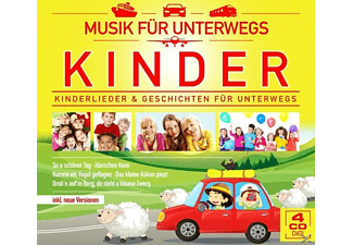 various musik f r unterwegs kinderli kinder cds media markt. Black Bedroom Furniture Sets. Home Design Ideas