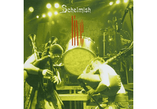 Schelmish - Live - (CD)