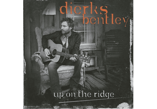 Dierks Bentley - Up On The Ridge - (CD)