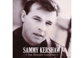 Sammy Kershaw - Ultimate Collection - (CD)