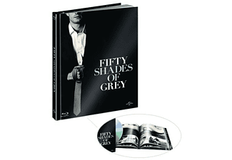 Fifty Shades Of Grey | Blu-ray
