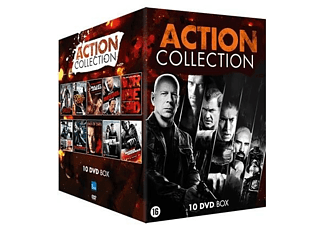Action Collection | DVD