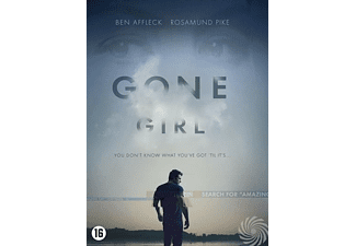 Gone Girl | DVD