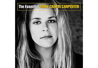 Mary Chapin Carpenter - The Essential Mary Chapin Carpenter (CD)