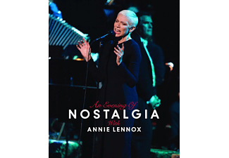 Annie Lennox - An Evening Of Nostalgia With Annie Lennox [DVD]