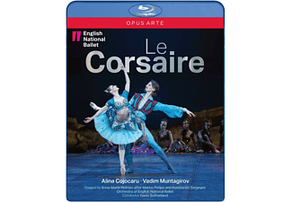 Adam: Le Corsaire (English National Ballet 2014) - (Blu-ray)