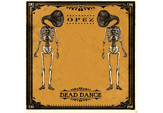 Opez - Dead Dance [LP + Download]