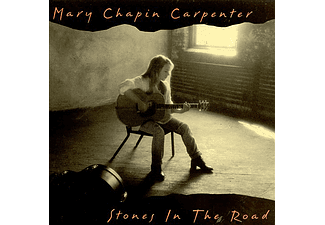 Mary Chapin Carpenter - Stones in the Road (CD)