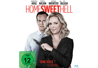 Home Sweet Hell - (Blu-ray)