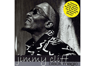 Jimmy Cliff - Black Magic (CD)