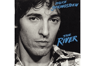 Bruce Springsteen - The River - (CD)