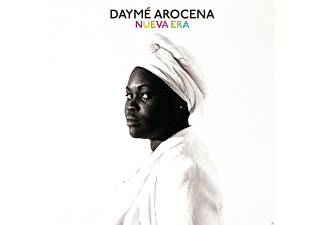 Dayme Arocena - Nueva Era (Lp+Mp3/180g) [LP + Download]
