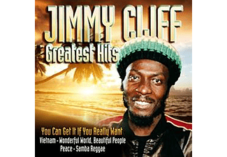 Jimmy Cliff - Greatest Hits (CD)