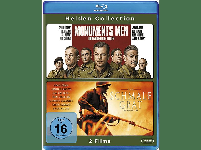 Helden-Collection%3A-Monuments-Men---Der