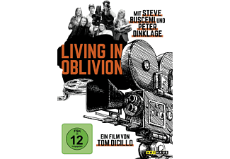 Living in Oblivion - (DVD)