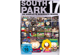 South Park – Season 17 - (DVD)