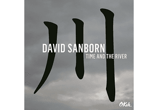 David Sanborn - Time And The River - (Vinyl)
