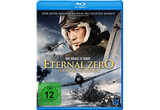 Eternal Zero - Flight of No Return [Blu-ray]