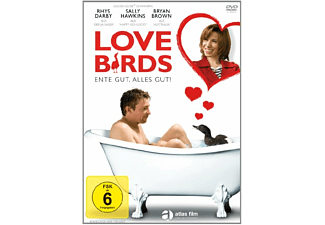 Love Birds - Ente gut, alles gut! [DVD]