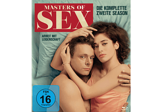 Masters of Sex - Staffel 2 - (Blu-ray)