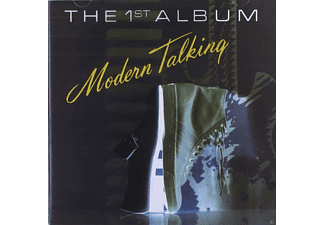 Modern Talking - The First Album & The Second Album - 30th Anniversary Edition - Limited Special Edition (CD)